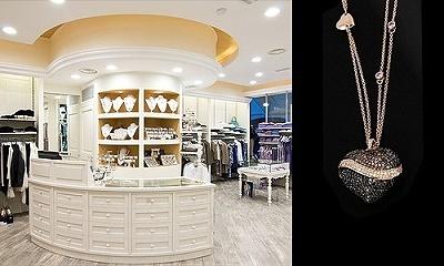 Modeschmuck großhandel  Kunden unseres Schmuck Großhandels